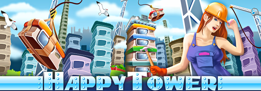 Happy Towers